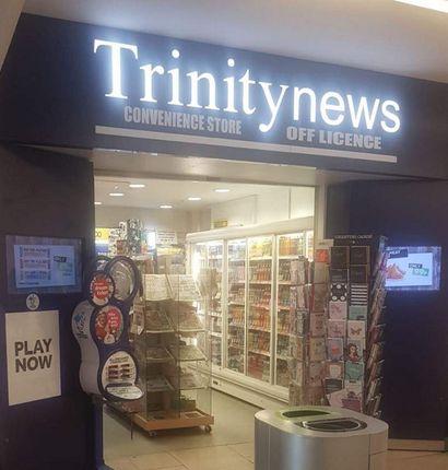 Thumbnail Retail premises for sale in Albion Arcade, Leeds