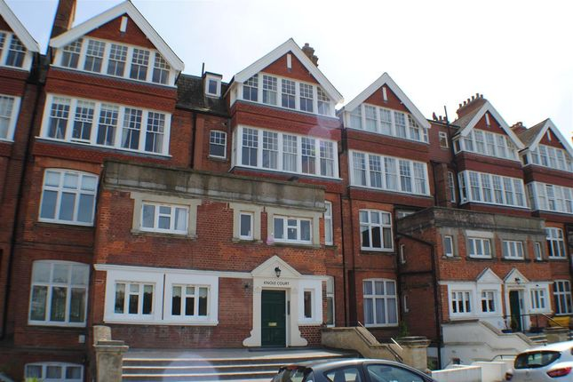 Thumbnail Flat for sale in Knole Road, Bexhill-On-Sea