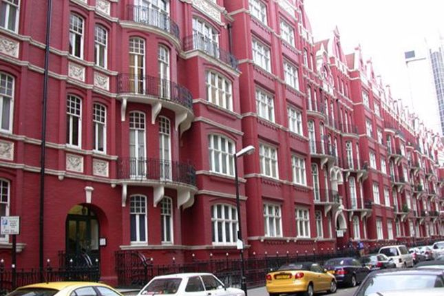 Maisonette to rent in Cabbell Street, London
