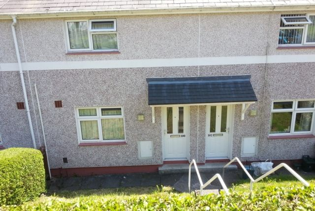 Thumbnail Property to rent in Parc Avenue, Morriston, Swansea