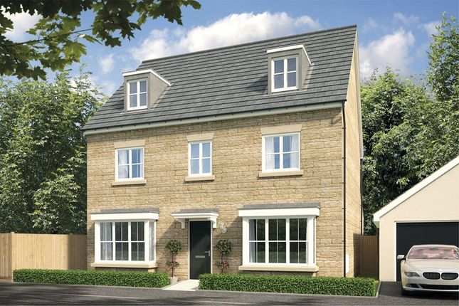 Thumbnail Detached house for sale in Bath Rd, Corsham