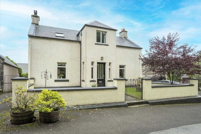 Thumbnail Detached house for sale in Hillfoot Farm, Hillfoots Road, Dollar