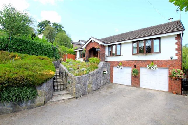 Thumbnail Property for sale in Pen Y Ball, Holywell, Flintshire