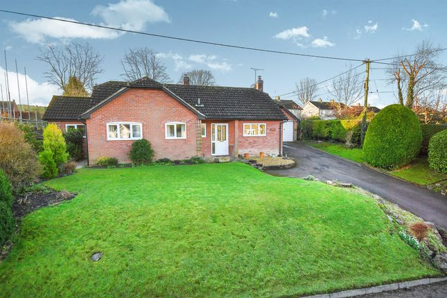3 bed detached house for sale in The Street, Cherhill, Calne
