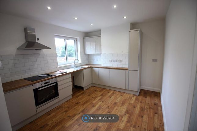 Thumbnail Terraced house to rent in North Avenue, Wakefield