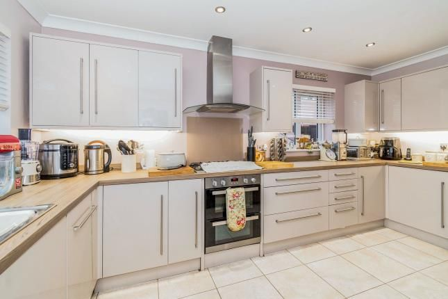 Kitchen of Blackwater Drive, Totton, Southampton SO40