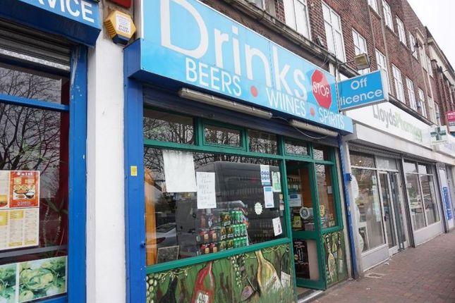 Retail premises for sale in Hagley Road West, Quinton