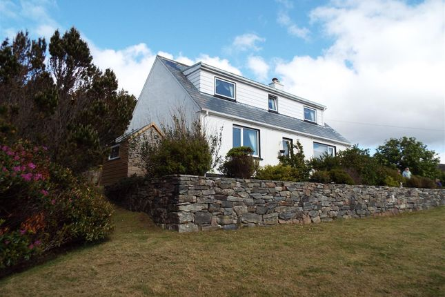 Thumbnail Detached house for sale in Creed Business Park, Lochs Road, Isle Of Lewis