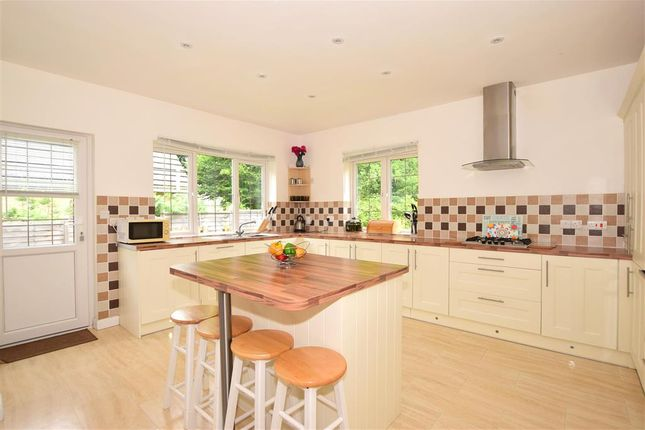 Thumbnail Bungalow for sale in Fishbourne Lane, Fishbourne, Isle Of Wight