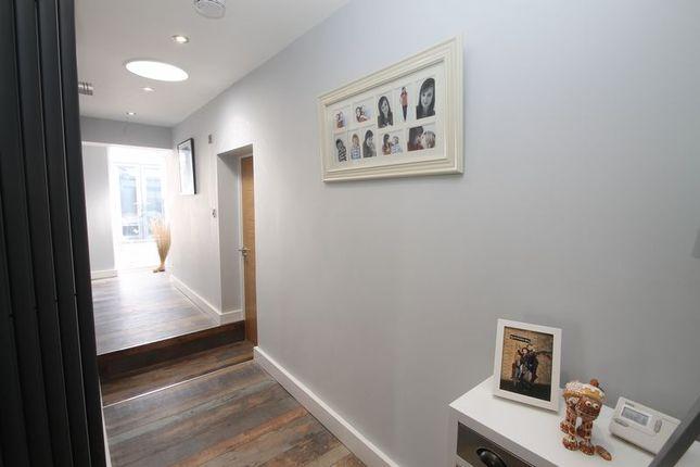 Inner Hall of Kings Road, Wells BA5
