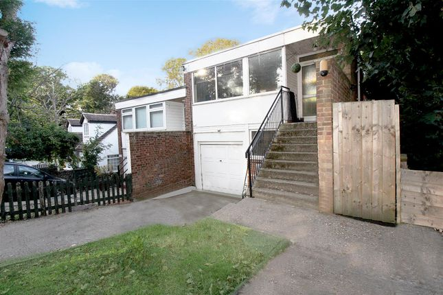 Thumbnail Semi-detached house for sale in London Road, Benfleet