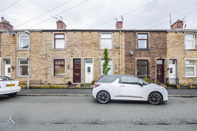 Thumbnail Terraced house for sale in Lower Clough Street, Barrowford, Nelson