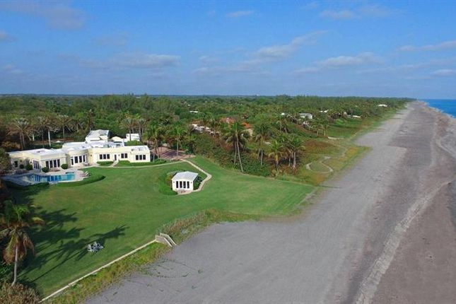 Thumbnail Land for sale in Hobe Sound, Hobe Sound, Florida, United States Of America