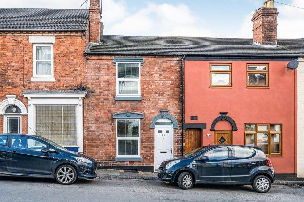 Thumbnail Property to rent in George Street, Kidderminster
