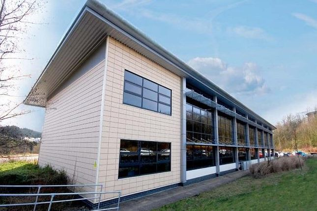 Thumbnail Industrial to let in Innova One, Tredegar Business Park, Tredegar