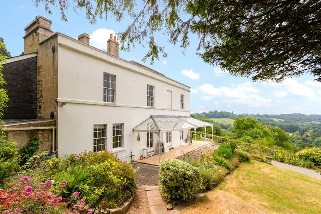 Thumbnail Detached house for sale in Prospect Road, Bath, Somerset