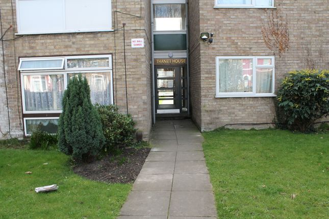 Thumbnail Flat for sale in Nags Head Road, Ponders End