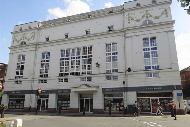 Thumbnail Flat to rent in Theatre Royal, 15 Shoplatch, Shrewsbury