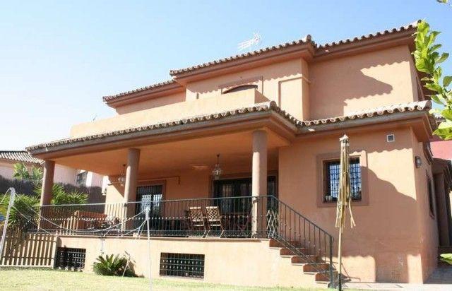 View Of Property of Spain, Málaga, Marbella, Huerta Del Prado