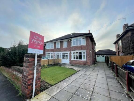 Thumbnail Property for sale in Glenavon Road, Prenton, Merseyside