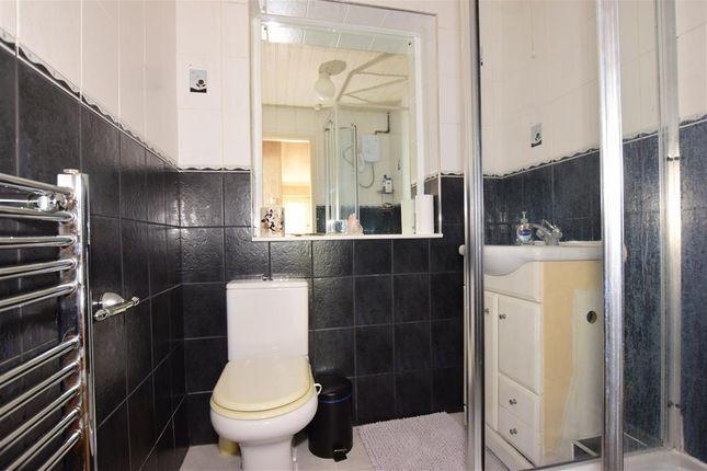 Shower Room of Hever Avenue, West Kingsdown, Sevenoaks, Kent TN15