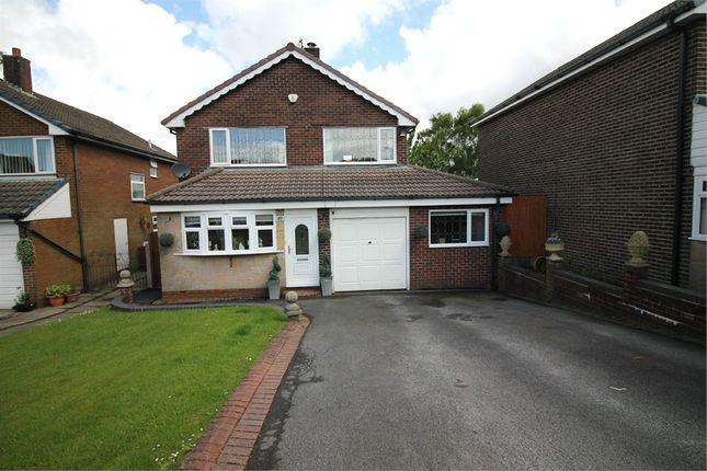 Thumbnail Detached house for sale in Kinross Drive, Ladybridge, Bolton, Lancashire