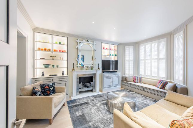 Maisonette to rent in Flood Street, Chelsea, London