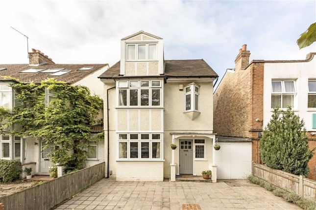 Thumbnail Property for sale in Langham Road, Teddington