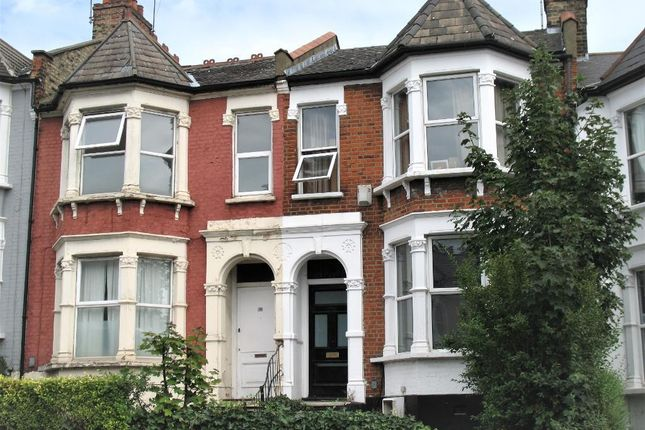 Thumbnail Terraced house to rent in Wightman Road, Haringey, London