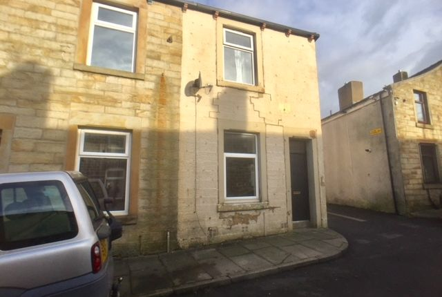 Thumbnail Terraced house to rent in Latham St, Burnley