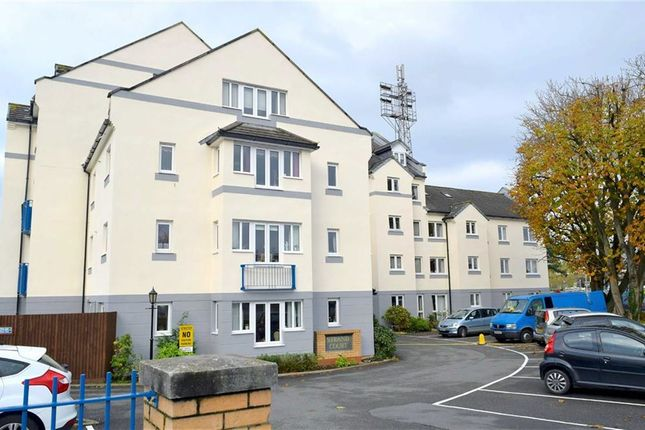 Thumbnail Flat for sale in Strand Court, Chingswell Street, Bideford