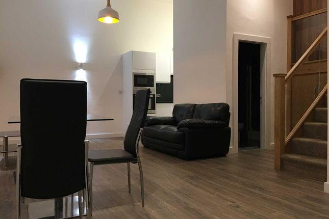 Thumbnail Town house to rent in Midghall Street, Liverpool