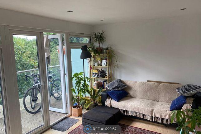Studio to rent in Innes Lodge, London SE23