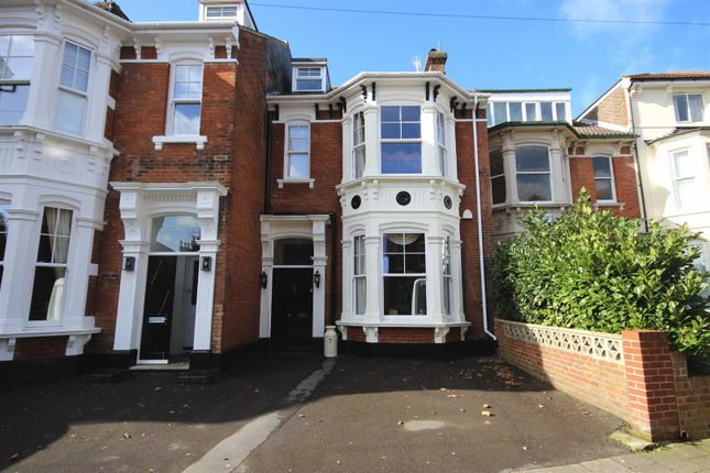 5 bed terraced house for sale in Malvern Road, Southsea