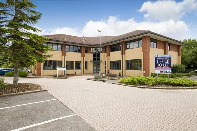 Thumbnail Office to let in 2030 The Crescent, Birmingham Business Park, Solihull Parkway, Solihull, West Midlands