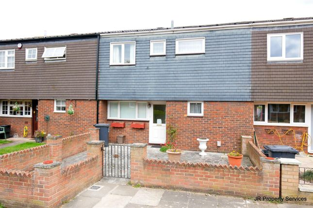 Thumbnail Terraced house for sale in Mcgredy, Cheshunt, Waltham Cross