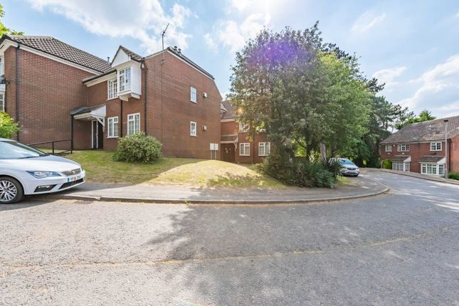 Studio for sale in Somersby Close, Luton LU1