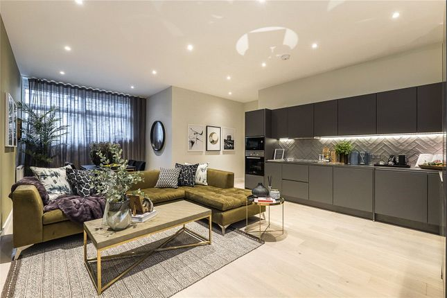 Thumbnail Flat for sale in Habito Apartments, 32 Staines Road, Hounslow, Twickenham