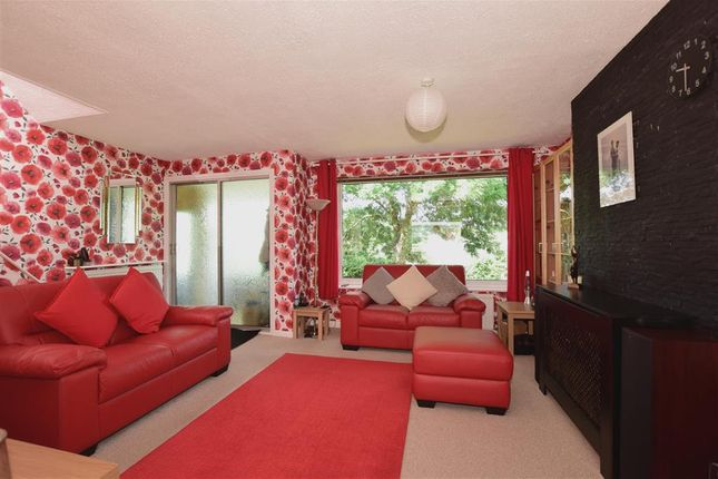 Lounge of Downs Road, Istead Rise, Kent DA13
