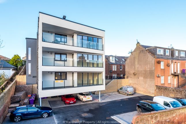 Thumbnail Flat for sale in Millgate Loan, Arbroath, Angus