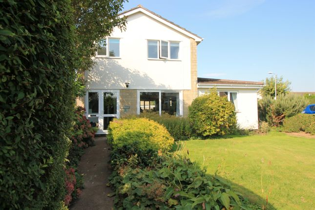 Thumbnail Detached house for sale in Stonewell Drive, Congresbury, Bristol