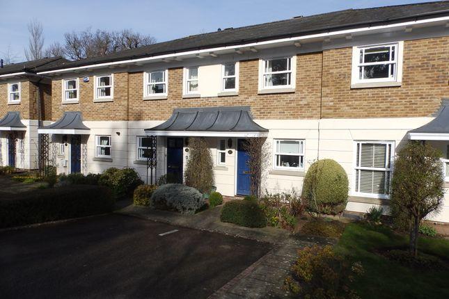 Thumbnail Terraced house for sale in Linden Gardens, Tunbridge Wells