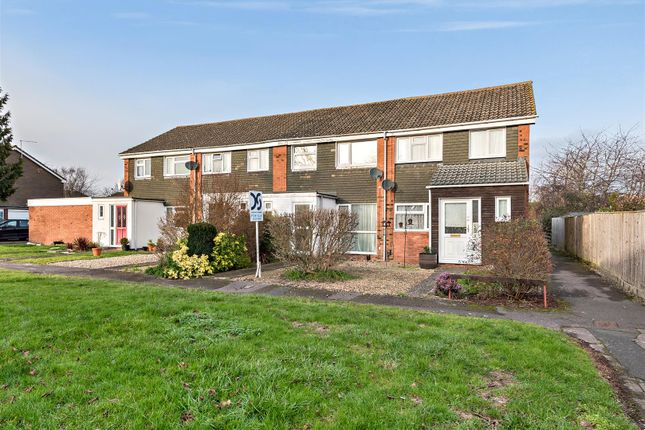 Terraced house in  Catmore Close  Grove  Wantage O Oxford