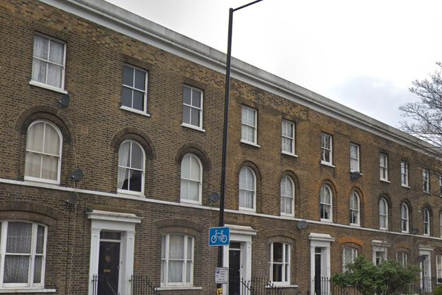 Thumbnail Terraced house to rent in Campbell Road, London