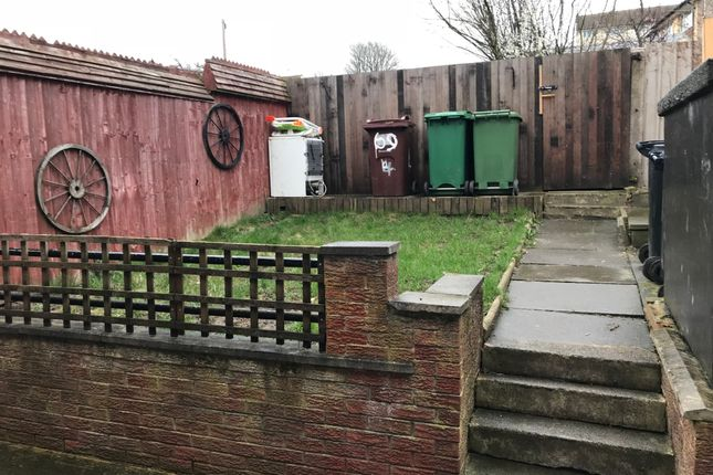 Thumbnail Terraced house to rent in Bodmin Road, Leeds