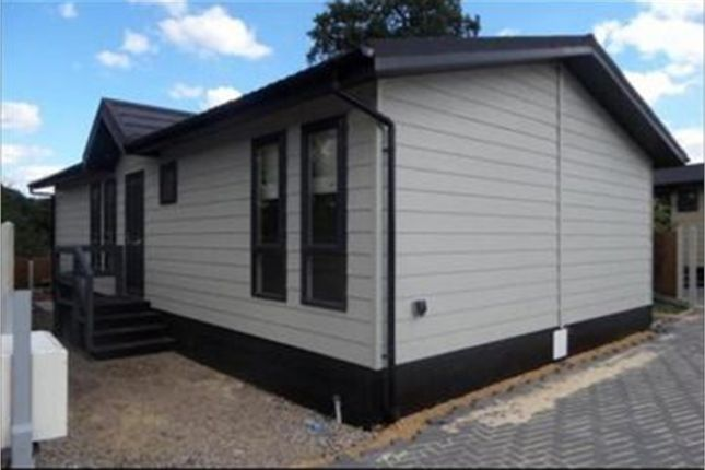 2 Bed Mobile Park Home For Sale In Plumtree Bircotes Doncaster