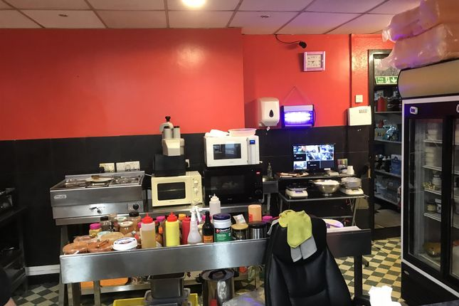 Thumbnail Leisure/hospitality for sale in Plungington Road, Preston