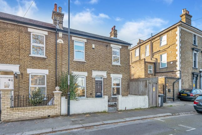 Semi-detached house for sale in Dermody Gardens, London