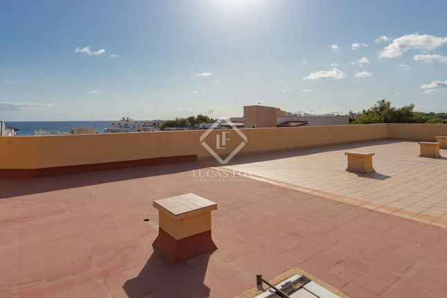Apartment for sale in Spain, Ibiza, Santa Eulalia, Ibz21035