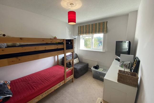 Internal View of Lightwater, Surrey GU18